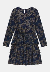 The New - TESSA MAISE  - Koktejlové šaty/ šaty na párty - navy blazer - 1