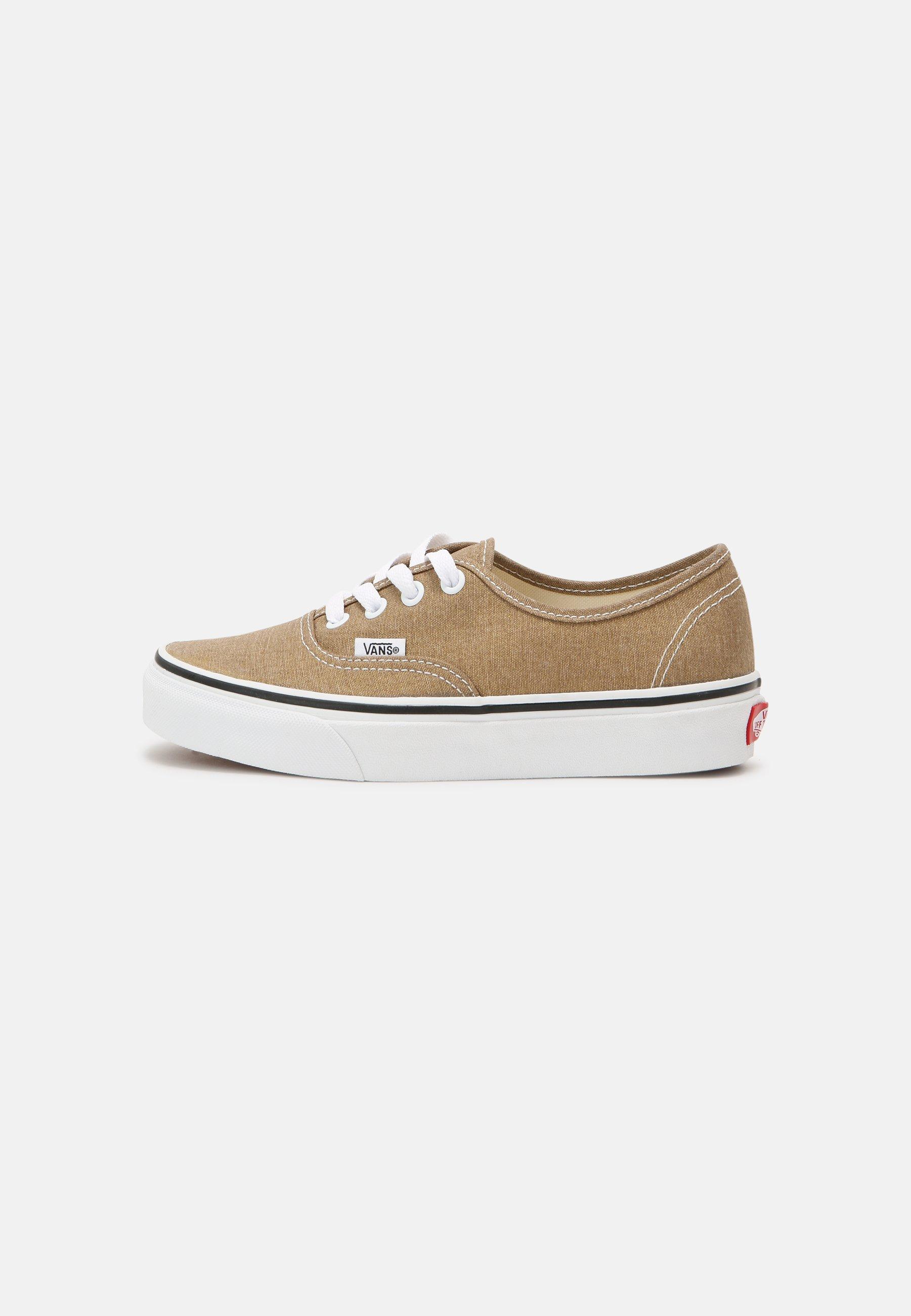 AUTHENTIC - Sneakers basse - bronze age/true white