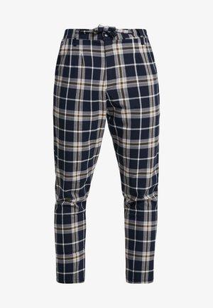 PANT - Pantalon classique - blue