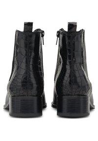 Belmondo - Classic ankle boots - schwarz - 3