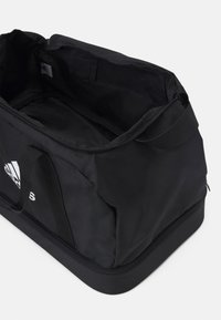 adidas Performance - TIRO - Sportstasker - black/white - 4