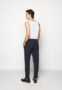 Boglioli - Trousers - dark blue - 2