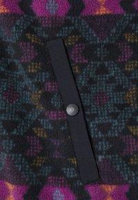 Columbia - BENTON SPRINGS™ CROP - Fleecepullover - plum blanket/dark nocturnal - 2