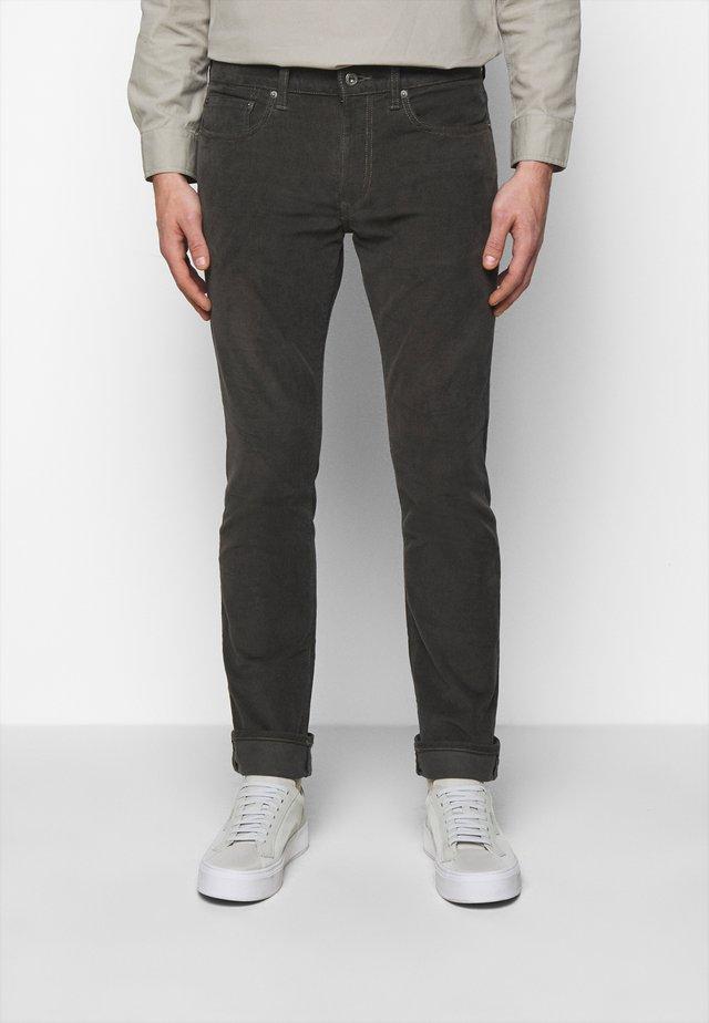 PANTS - Pantaloni - fisherman grey