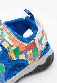 Primigi - Sandals - multicolor/royal - 5