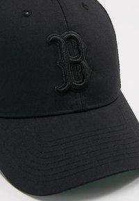 '47 - MLB BOSTON RED SOX BRANSON '47 UNISEX - Casquette - black - 4