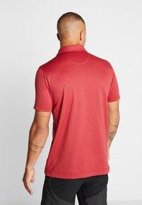 8848 Altitude - ROCKS - Sports shirt - aroma red - 2