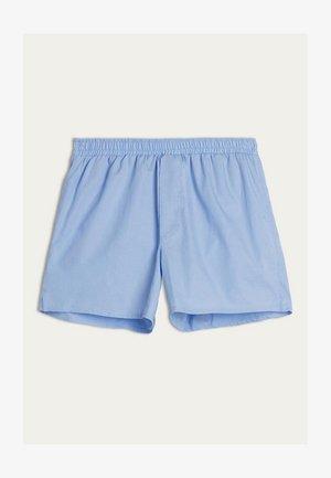 Boxer shorts - hellblau - light blue