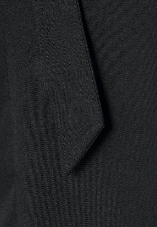 Twist & Tango EVERLY BLOUSE - Bluzka - black/czarny PGQA