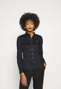 Marc O'Polo - Blouse - black - 0