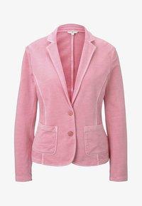 TOM TAILOR - Blazer - light pink - 4