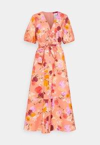 MAX&Co. - RISAIA - Maxi dress - rose pink - 0