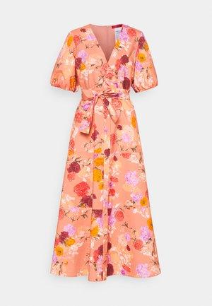 RISAIA - Maxi šaty - rose pink
