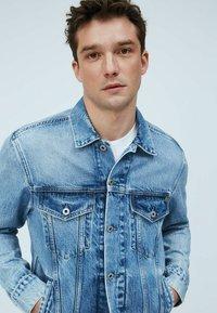 Pepe Jeans - Denim jacket - denim - 3