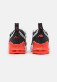 Nike Sportswear - AIR MAX 270 UNISEX - Trainers - light smoke grey/white/dark smoke grey - 2