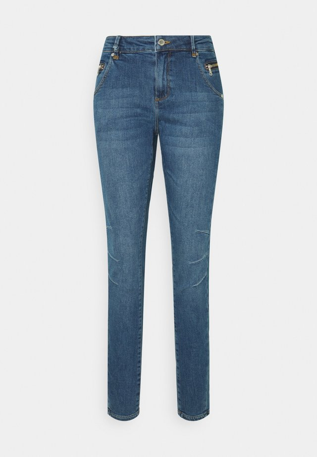 NEW BARBARA - Slim fit jeans - soho