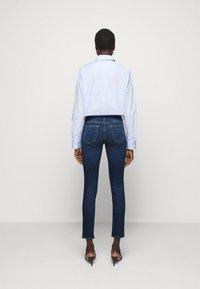 AG Jeans - ANKLE - Skinny-Farkut - blue denim - 2