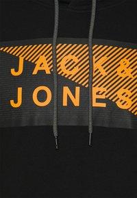 Jack & Jones - Hoodie - black - 2