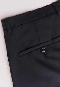 DRYKORN - TYLD - Suit trousers - black - 4