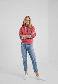 Polo Ralph Lauren - SEASONAL - Hoodie - nantucket red - 1
