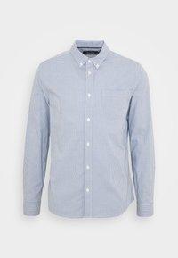 LONG SLEEVE BLEND - Shirt - light blue