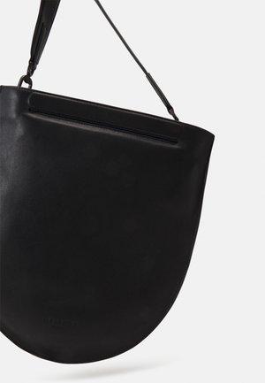 TOTE M - Tote bag - black