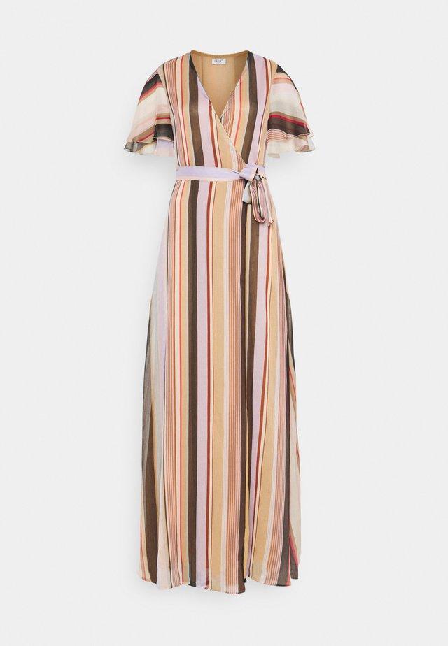 ABITO MANHATTAN - Maxi šaty - lilac