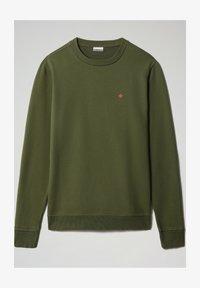 Napapijri - BALIS - Sweatshirt - green cypress - 3