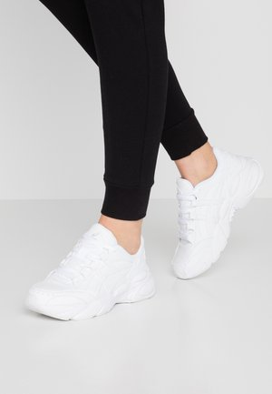 GEL-BND - Joggesko - white