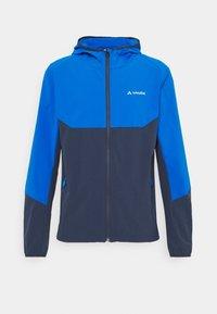 Vaude - MENS MOAB JACKET IV - Training jacket - signal blue - 4