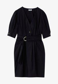 LIU JO - Shift dress - black - 4