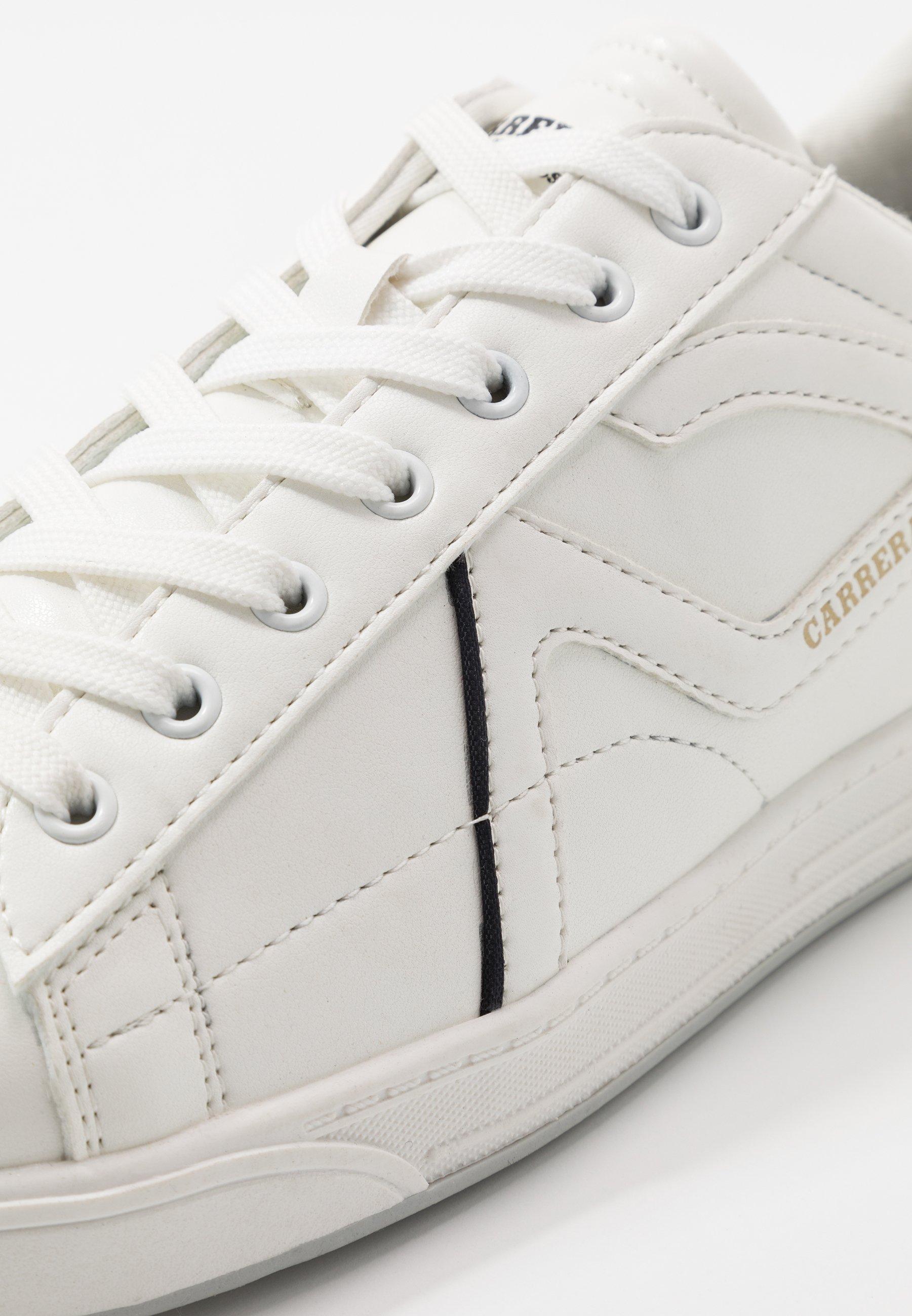 Carrera Footwear PLAY Joggesko white Zalando.no