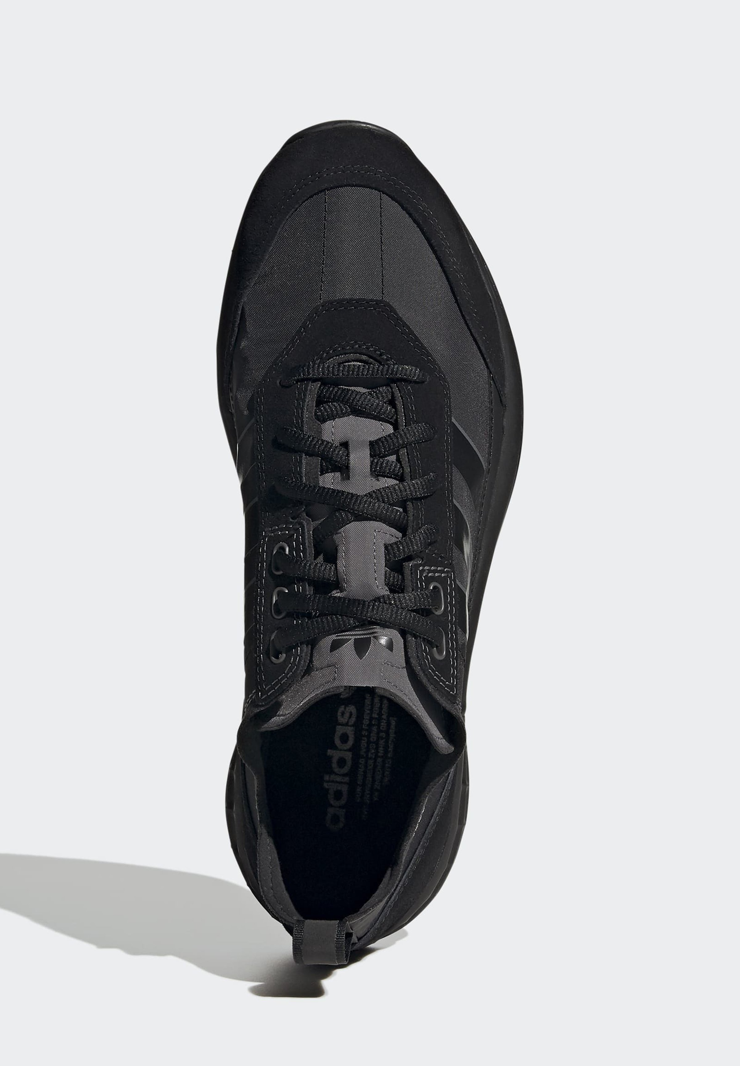 adidas Originals SL 7200 SHOES Sneaker low black/schwarz