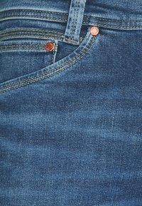 Pepe Jeans - SPIKE - Jeansy Straight Leg - denim - 6