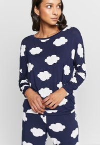 Anna Field - Pyjama set - dark blue - 3