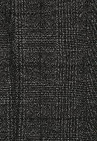 Cinque - CIBEPPE TROUSER - Oblekové kalhoty - dark grey - 2