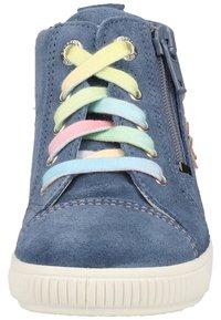 Superfit - Sneakers alte - blue - 5