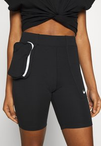 Nike Sportswear - TECH PACK BIKE - Shorts - black - 4