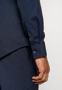 Calvin Klein Tailored - Formal shirt - blue - 5