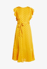mint&berry - Day dress - yellow - 5