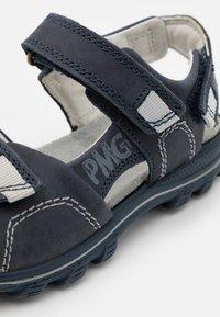 Primigi - Sandals - blu chiaro - 5