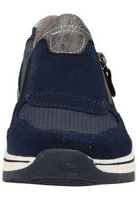 Bama - Sneakersy niskie - dunkelblau - 5