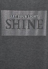 Street One - Print T-shirt - grau - 1