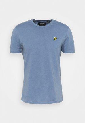 PLAIN - T-shirt - bas - slate grey