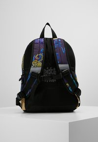 pick & PACK - WILD CATS - Rucksack - multi-coloured - 3