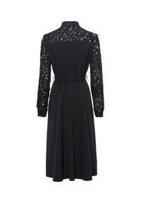 RIANI - Day dress - schwarz - 3