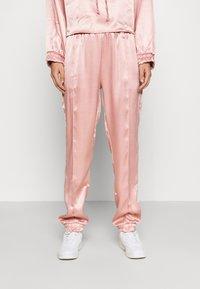 WAL G. - HANI - Trousers - pink - 0