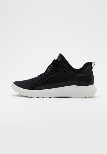ST.1 LITE  - Trainers - black