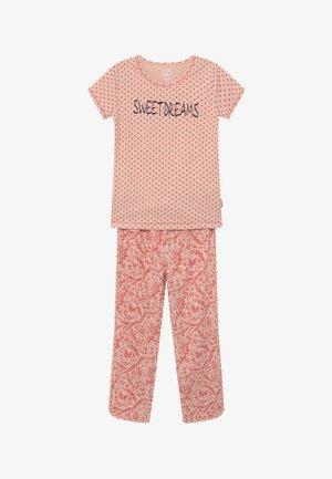 GIRLS - Pyžamová sada - asian dots