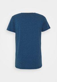 Icepeak - MUNDEN - Print T-shirt - navy blue - 1